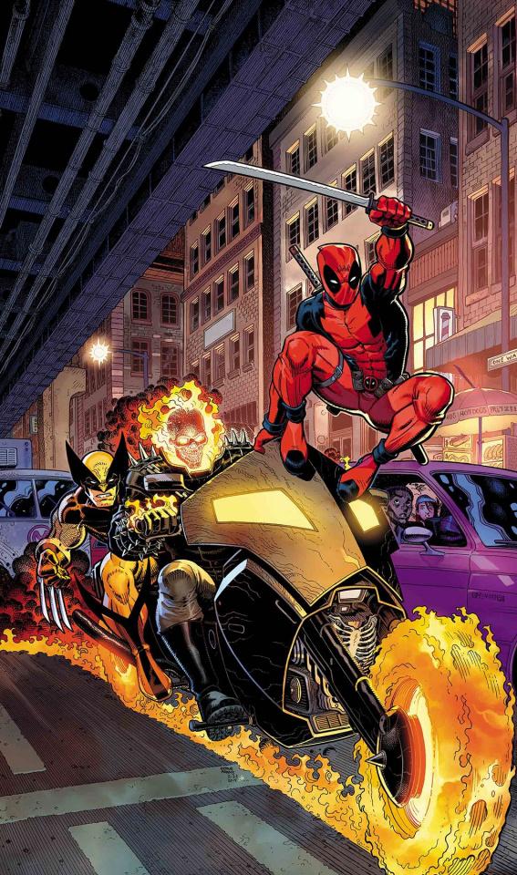 Marvel Comics Presents #6