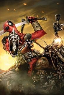 Deadpool #3.1: Tres Punto Uno