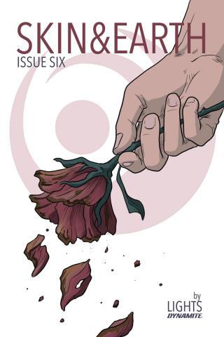 Skin&Earth #6 (Flower Cover)