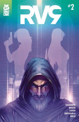 RV9 #2