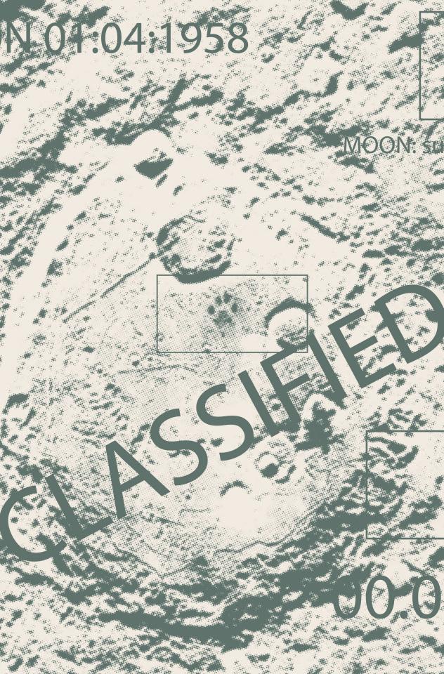 Primordial #1 (75 Copy Moon Footprint Cover)