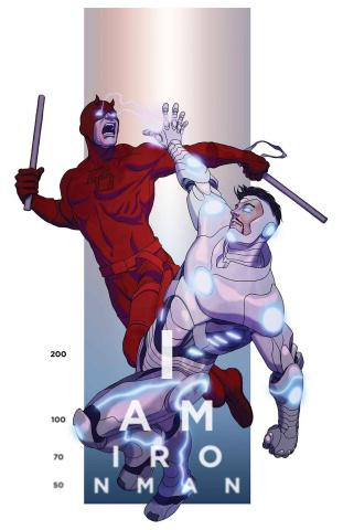 Superior Iron Man #2