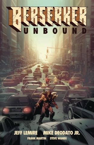 Berserker: Unbound