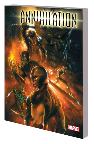 Annihilation Vol. 1 (Complete Collection)