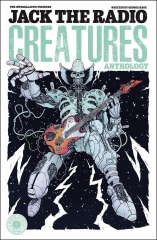 Jack the Radio: Creatures Anthology