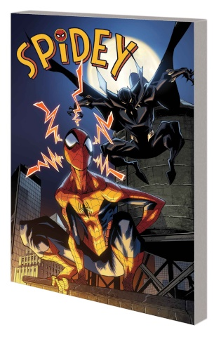 Spidey Vol. 2: After School Special