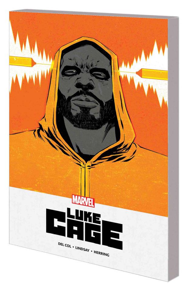 Luke Cage: Every Man