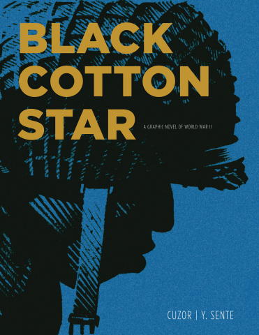 Black Cotton Star