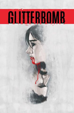 Glitterbomb #2 (Morissette-Phan Cover)