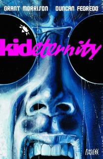 Kid Eternity (Deluxe Edition)