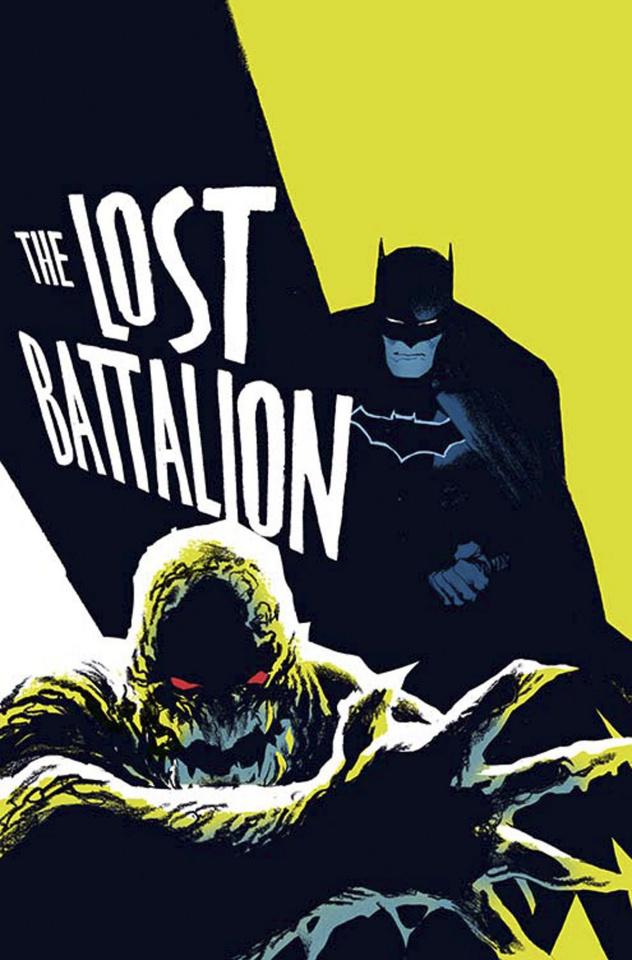 Detective Comics #937 (Variant Cover)