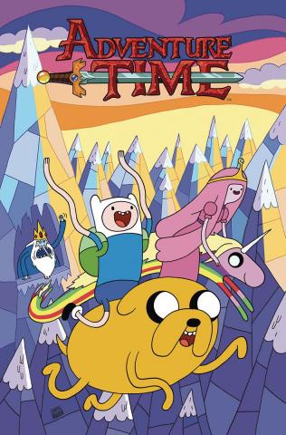 Adventure Time Vol. 10