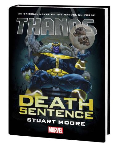 Thanos: Death Sentence