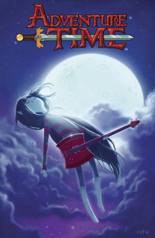 Adventure Time #31