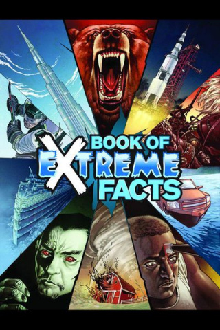 The Book of Extreme Facts