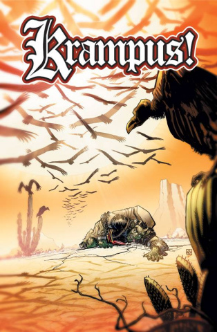 Krampus! #3