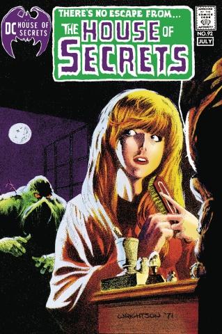 The House of Secrets Vol. 1