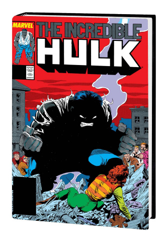 The Incredible Hulk by Peter David Vol. 1 (Omnibus)