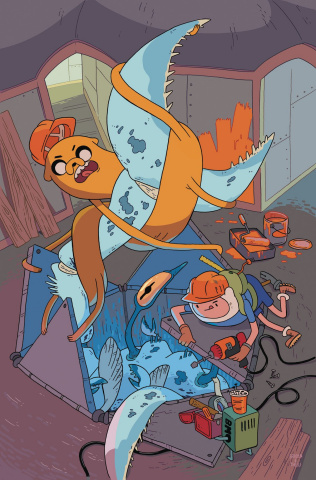 Adventure Time #59