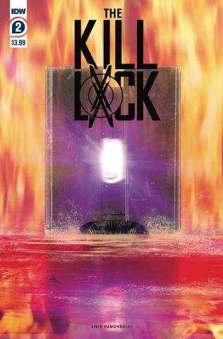 The Kill Lock #2
