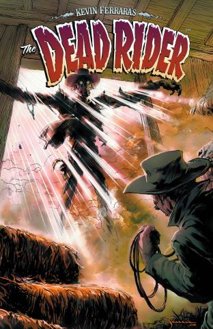 The Dead Rider