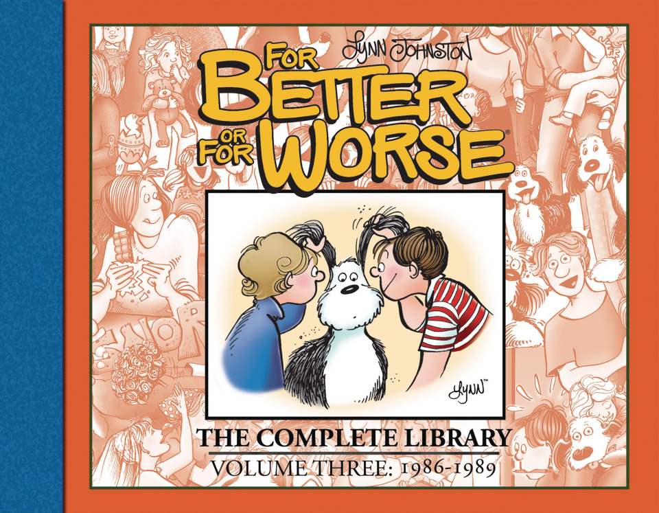 For Better or For Worse Vol. 3 (Complete Library)
