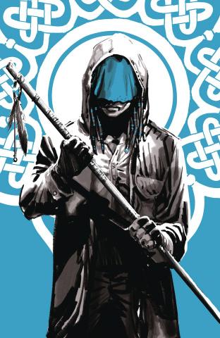 Basilisk #1 (25 Copy Albuquerque Cover)