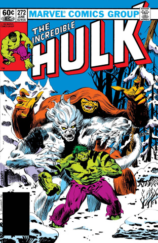 Hulk: Intelligent Hulk #1 (True Believers)
