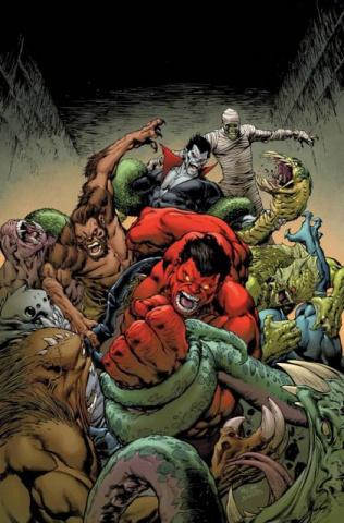 Hulk #52