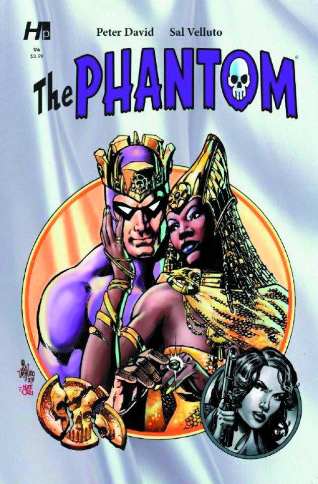 The Phantom #6