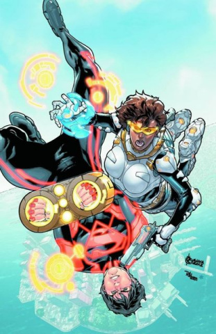 Superboy #13