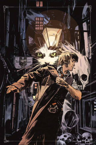 Hellblazer Vol. 9: Critical Mass