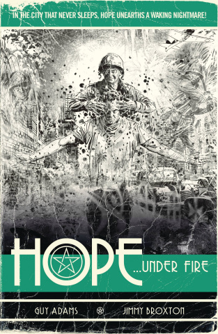 Hope... Under Fire