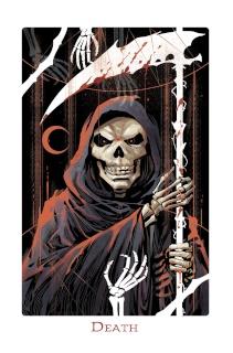 Grimm Fairy Tales: Day of the Dead #4 (Preitano Cover)