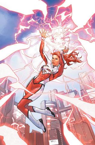Superwoman #15 (Variant Cover)