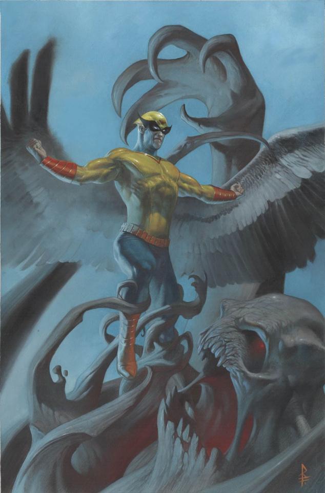 Future Quest Presents #5 (Variant Cover)