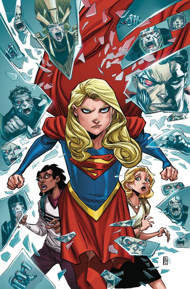 Supergirl #5