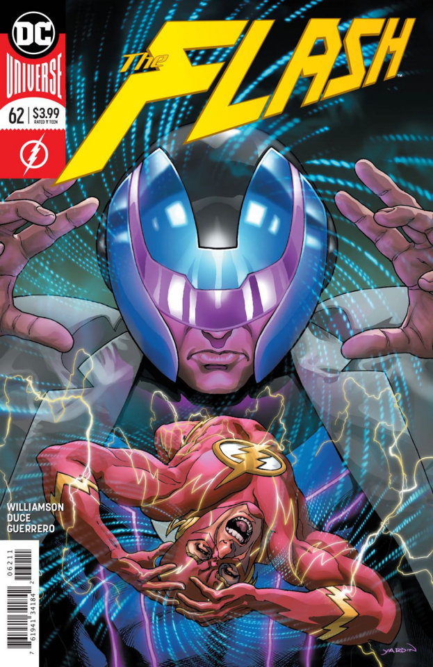 The Flash #62
