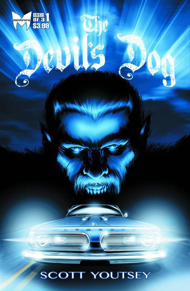 The Devil's Dog #1