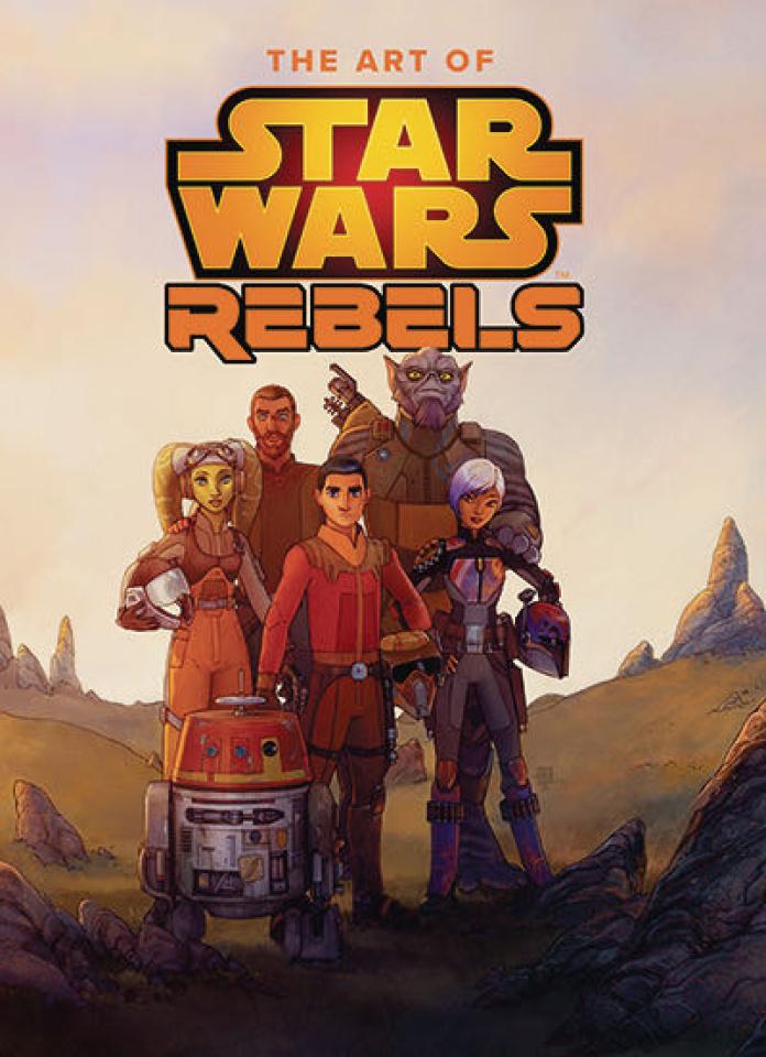 The Art of Star Wars: Rebels