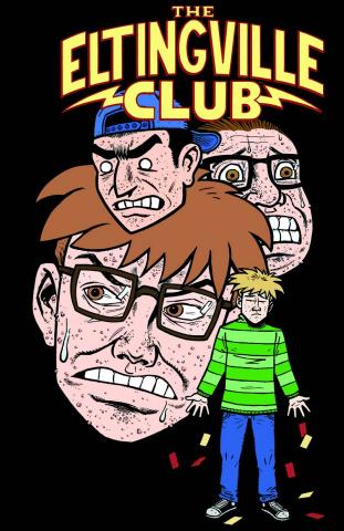 The Eltingville Club
