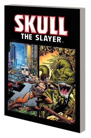 Skull: The Slayer