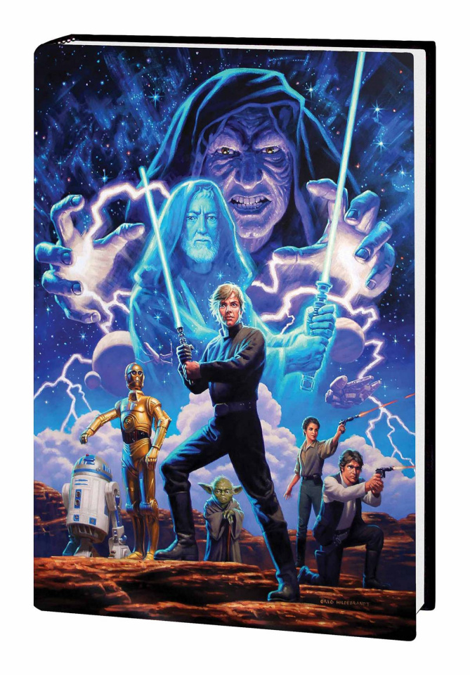 Star Wars Legends: The Original Marvel Years Vol. 3