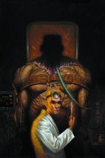 Eerie Comics #4