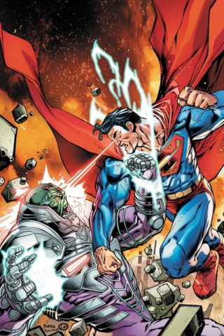 DC Universe: Online Legends #26