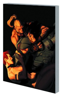 Age of Apocalypse Vol. 2: Weapon Omega