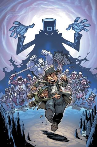 Fiction Squad #6