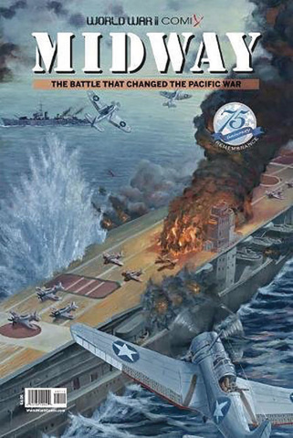 Midway: The Battle That Changed the Pacific War