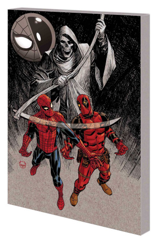 Spider-Man / Deadpool Vol. 9: Eventpool