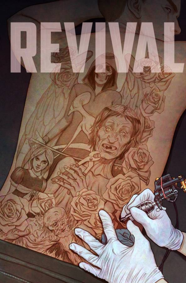 Revival #37